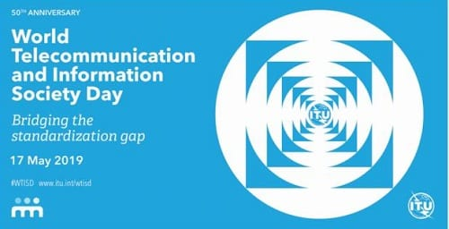 World Telecommunication and Information Society Day