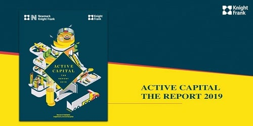 Capital 2019 Report
