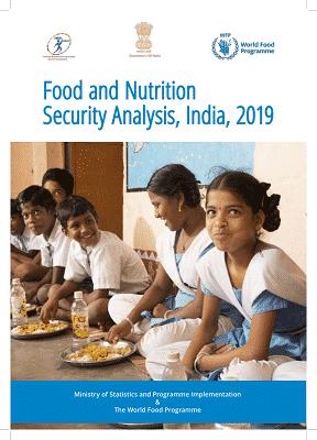 Food & Nutrition Security UN report 2019