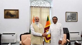 Visit to Srilanka