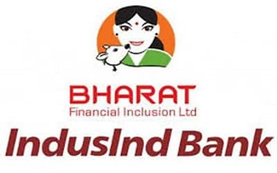 The merger of IndusInd Bank-Bharat Financial