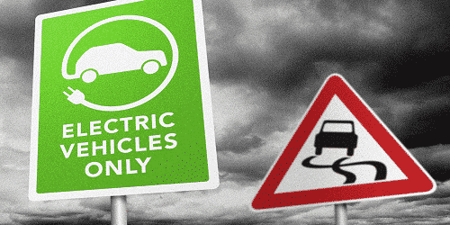 only e-vehicles after 2030
