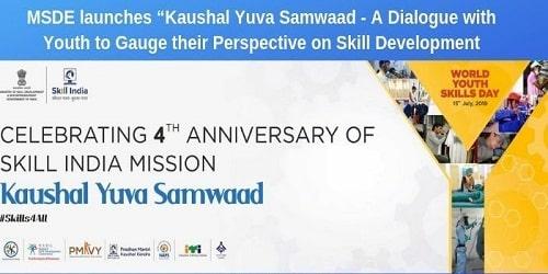 Kaushal Yuva Samwaad