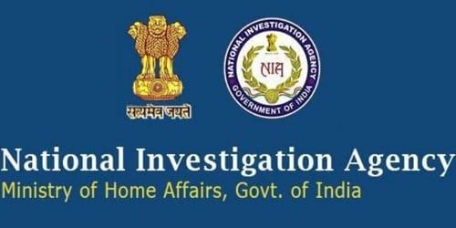 National Investigation Agency (Amendment) Bill, 2019