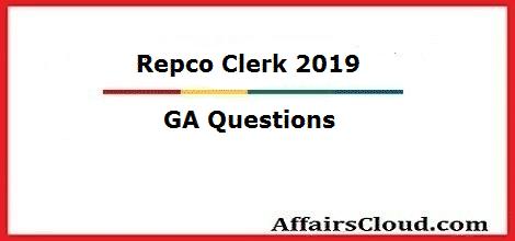 Repco-clerk-ga-ques