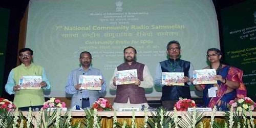 7th Community Radio Sammelan for 2019