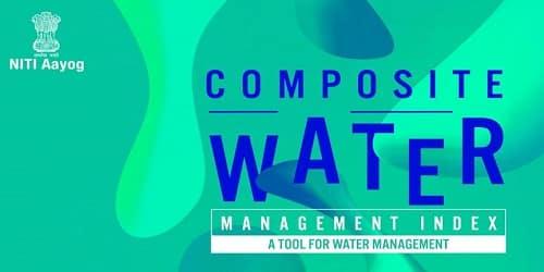 Composite Water Management Index2019 (CWMI 2.0)