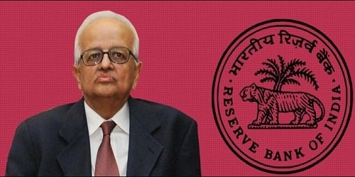 Economic Capital Framework submitted by the panel headed by Bimal Jalan