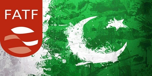 FATF blacklisted Pakistan