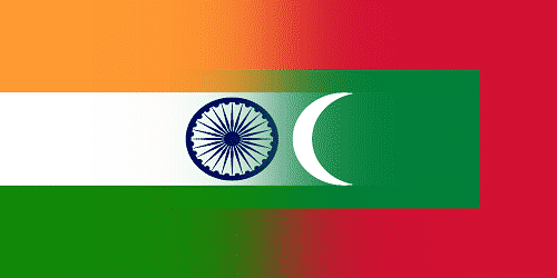 MoU between India & Maldives