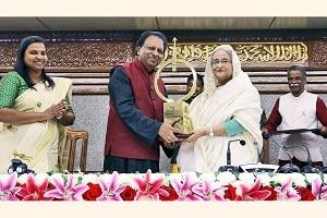 Dr KalamSmriti International Excellence Award