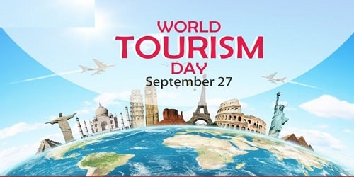 World Tourism Day '