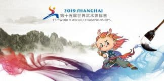 15th World Wushu Championships 2019