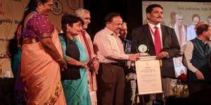 2019 Kayakalp awards