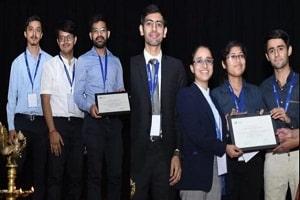 2019 Marconi Society's Celestini Programme awards