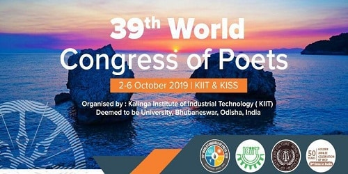 39th WCP for 2019
