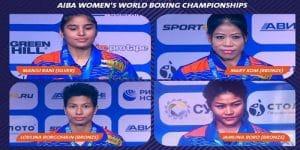 AIBA Women's World Boxing Championships