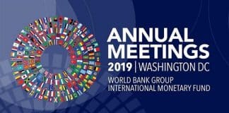 Annual Meetings of the Boards of Governors of the WBG & IMF 2019