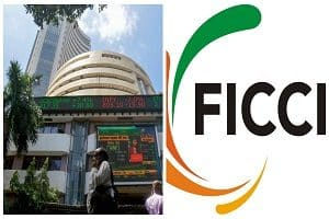 BSE ties up with FICCI
