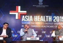 CII's Asia Health- 2019