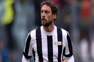 Claudio Marchisio announces retirement