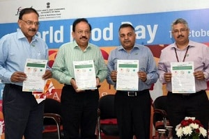 Dr Harsh Vardhan launches Food Safety Mitra Scheme