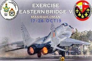 Ex Eastern Bridge – V