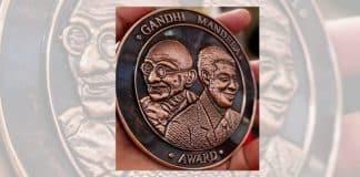 Gandhi-Mandela-Foundation-Award