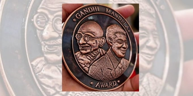 Gandhi-Mandela-Foundation-Award