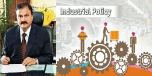 Guruprasad Mohapatra to prepare contours of new industrial policy