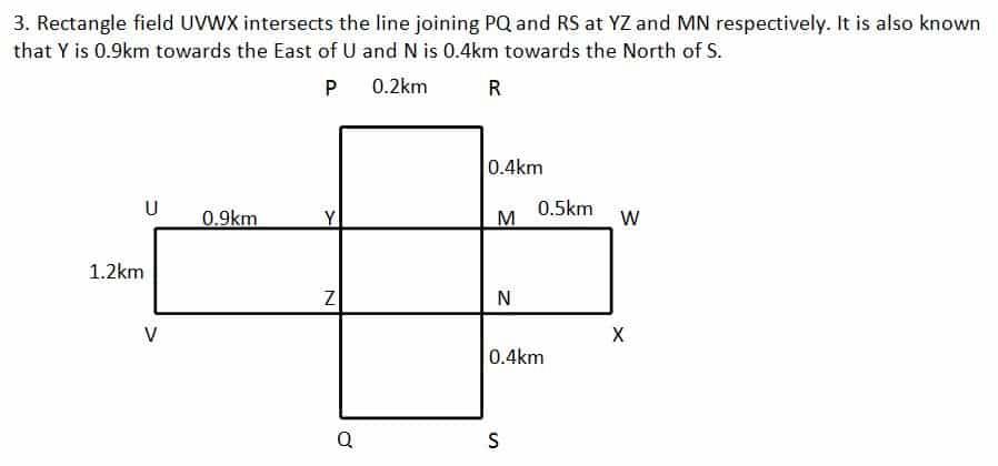 IBPS PO 2019 Prelims-Reasoning test day 5 Q1(1-5)