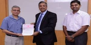 IIT Madras agreement with ExxonMobil