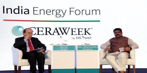 India Energy Forum