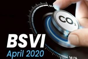 India to shift to BS VI