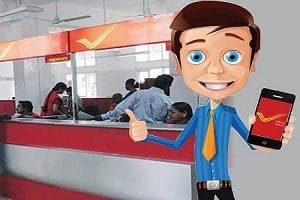 Indian post launches app for mobile banking facility
