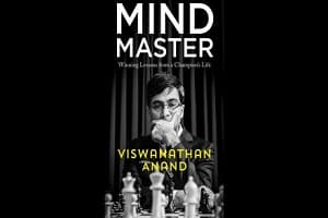 Mind Master Winning Lessons from a Champion's Life