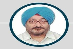 Mr J.P.S. Chawla takes charge as new Controller General of Accounts