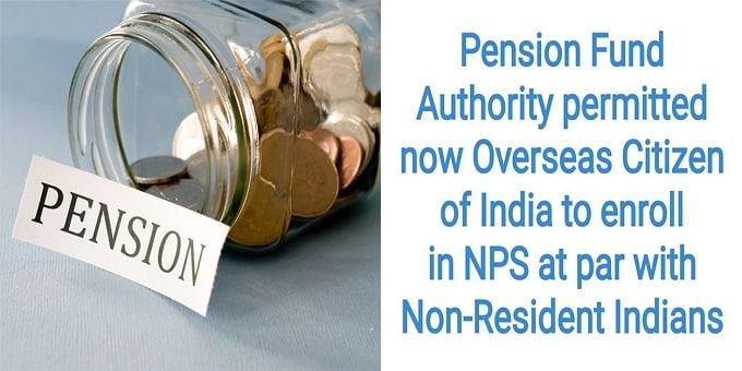 NRI Pension