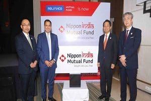 Nippon India Mutual Fund