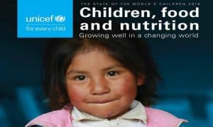 The State of the World's Children 2019 Children, food and nutrition- Growing well in a changing world