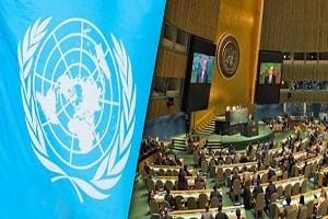 UN General Assembly appoints 14 new member