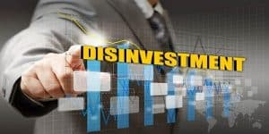 Union Cabinet approves the new policy for disinvestment