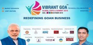 Vibrant Goa Expo 2019