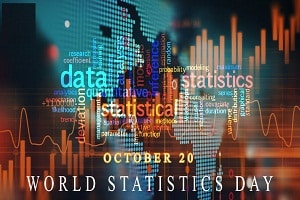 World Statistics Day