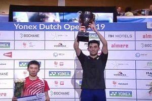 YONEX Dutch Open