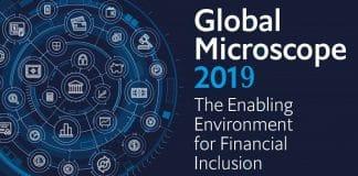 global microscope 2019