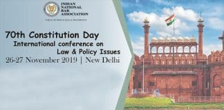 70th Constitution Day 2019