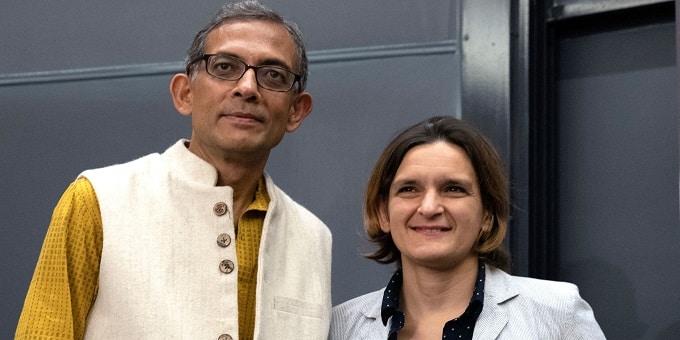 Abhijit Banerjee-Esther Duflo's