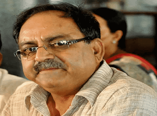 Bhopal gas tragedy activist Abdul Jabbar