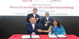 FICCI signed MoU